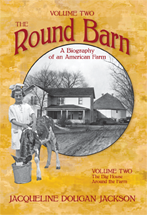 image of the cover of 'The Round Barn, Vol 2'