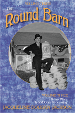 image of the cover of 'The Round Barn, Vol 3'